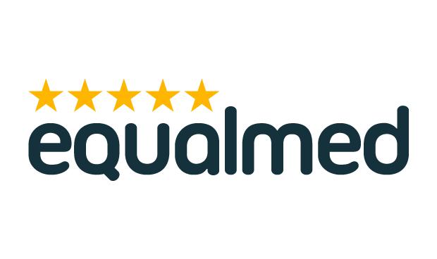 logo equalmed
