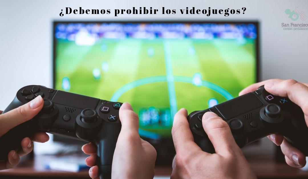 ¿Videojuegos SÍ o videojuegos NO?